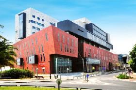 Assuta-Krankenhaus (Foto: Assuta-Website)