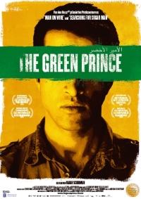 (Filmplakat: The Green Prince)