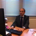 Botschafter Yakov Hadas-Handelsman (Foto: Botschaft)